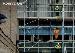 buildings under construction progressive payment scheme