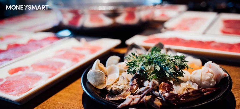 japanese shabu shabu hotpot buffet