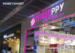 daiso threeppy funan mall