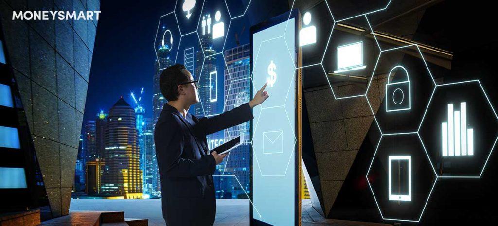 digital banks singapore