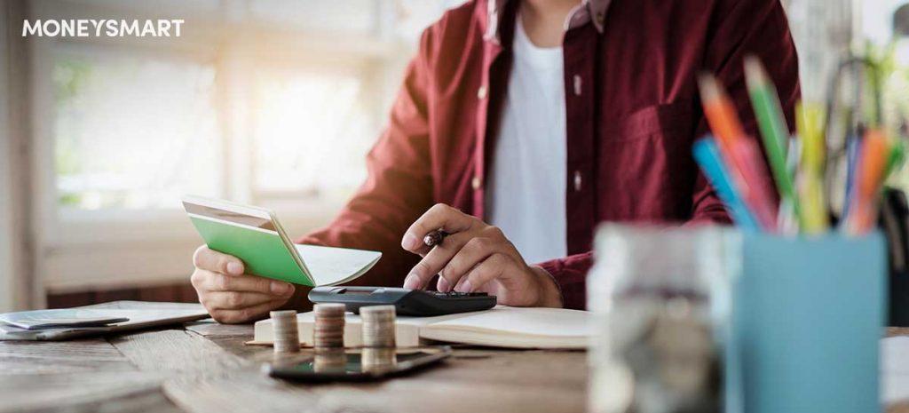 POSB SAYE savings account singapore
