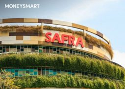 safra membership singapore