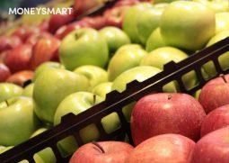 senior citizen discount supermarket