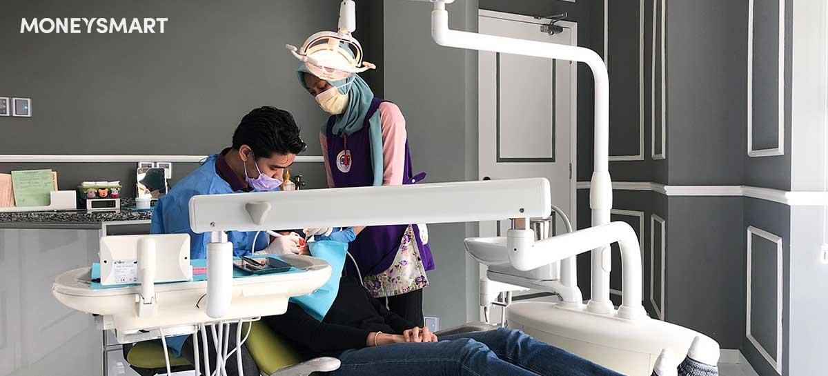 dental clinics jb
