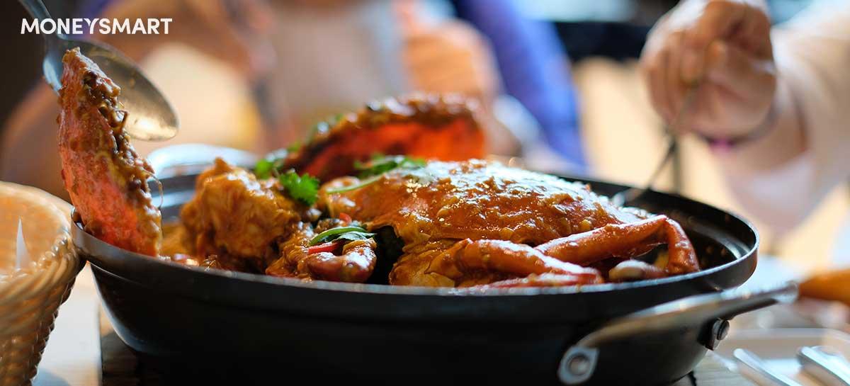 chilli crab singapore