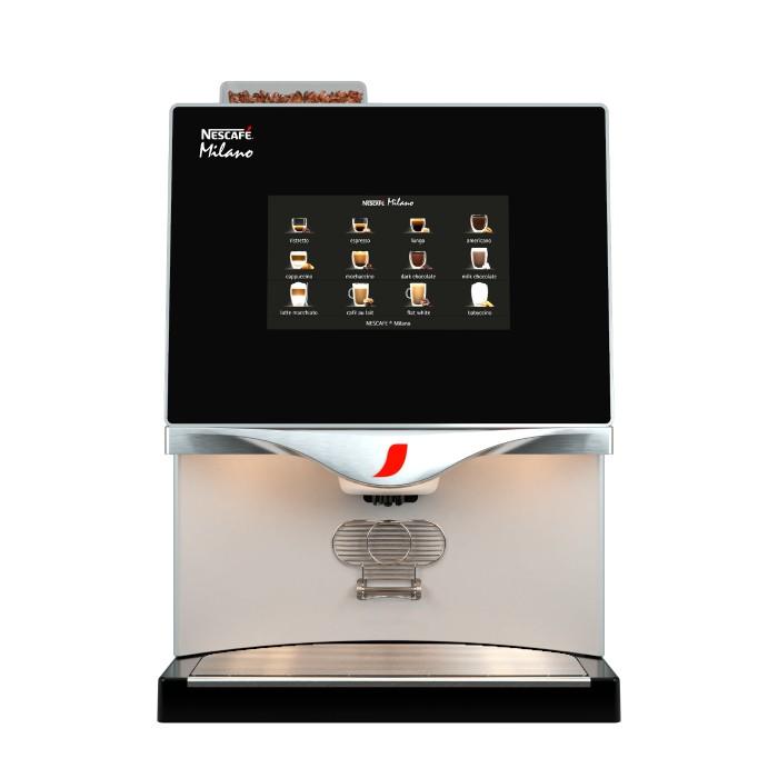 Nescafe Milano Attimo coffee machine