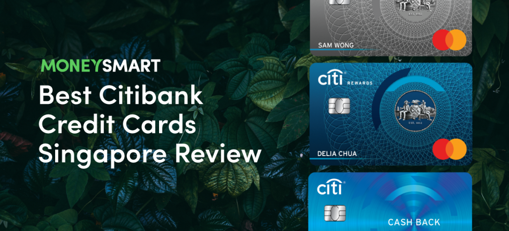 Best Citibank Credit Cards Review