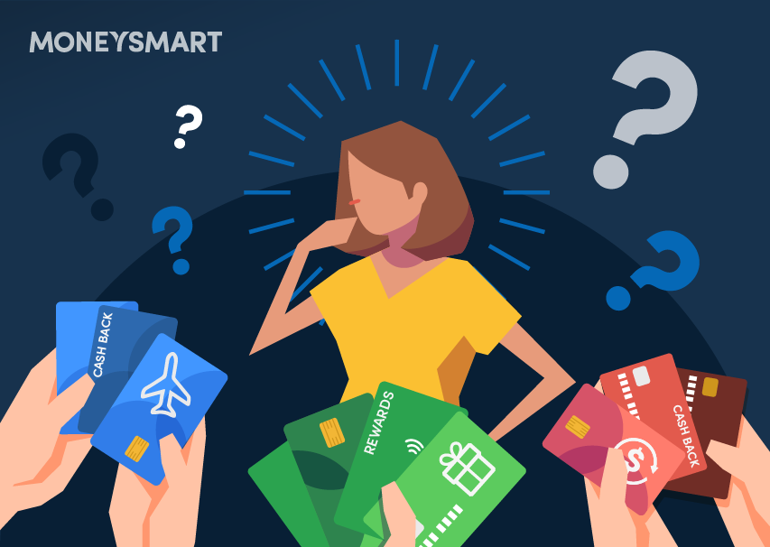 Air Miles vs Cashback vs Rewards – Which is the Best Credit Card Type to Use?