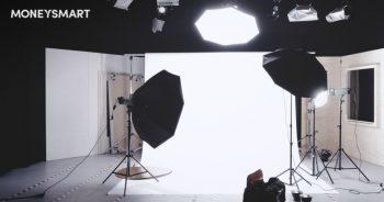 photography studios singapore -