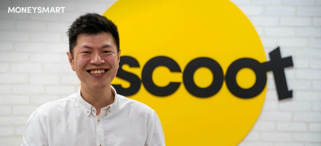 scoot singapore vincent fu