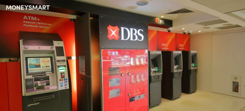 DBS (D05) Guide — Share Prices, Dividends and Market News