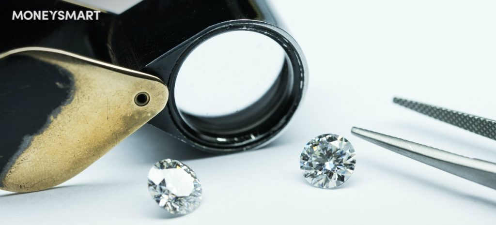 JannPaul How to Read GIA Cert Diamond Consultation Online