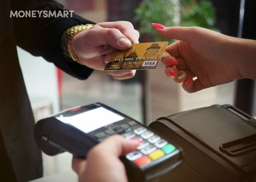 OCBC Stack gives rewards points on credit card spend
