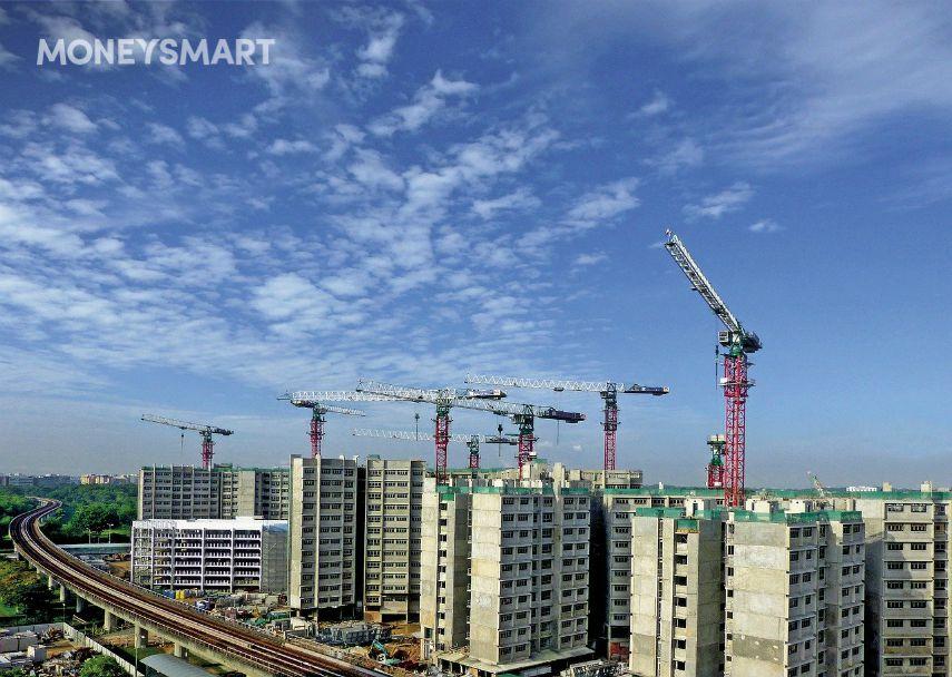 HDB BTO Aug 2020 launches in mature estates