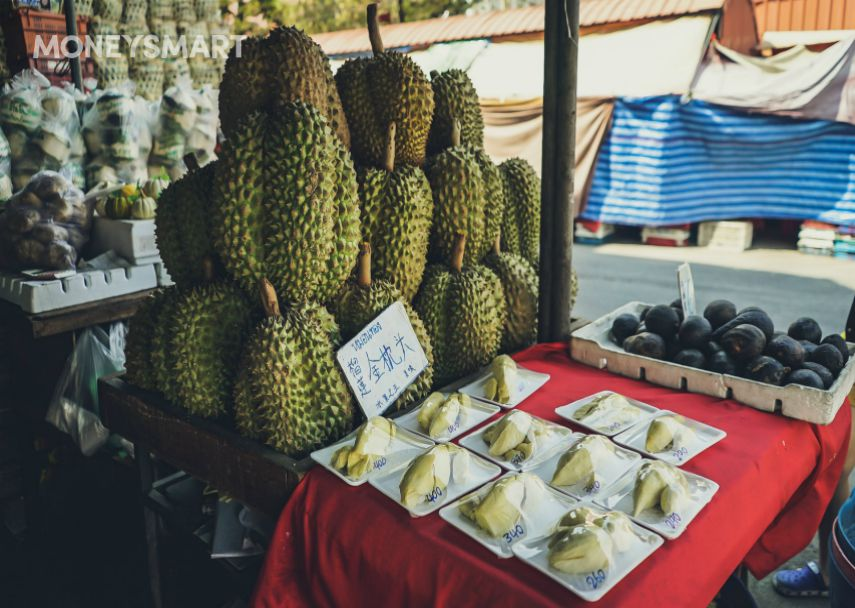durian delivery price guide for popular places like ah seng, combat durian, durian express