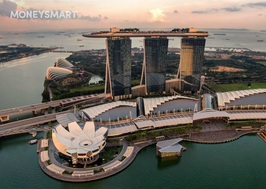 Singapore staycations 2020 - STB approved hotels with promotions and deals packages