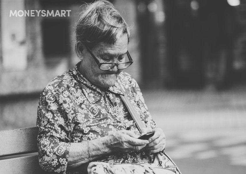 Seniors Go Digital mobile plans by Singtel, Starhub, M1, TPG Mobile