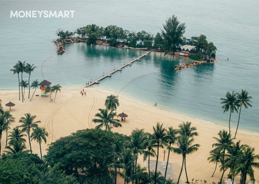 7 islands near Singapore that Singaporeans don't need a passport to visit