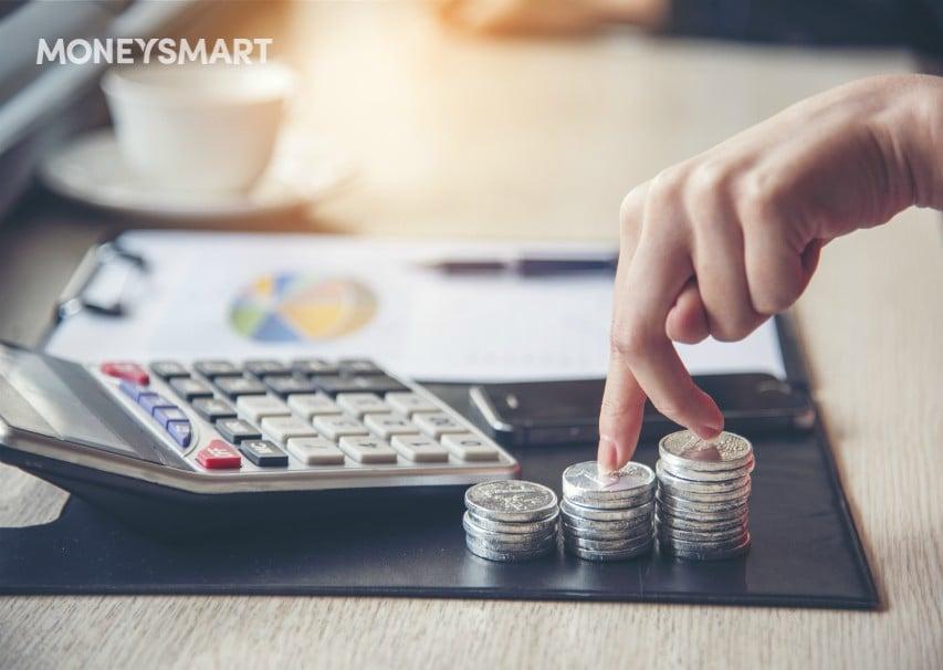 DBS Digibank NAV Planner Map Your Money for retirement