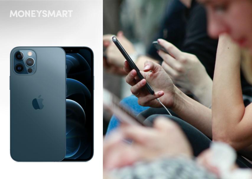 Apple iPhone 12 Singapore price