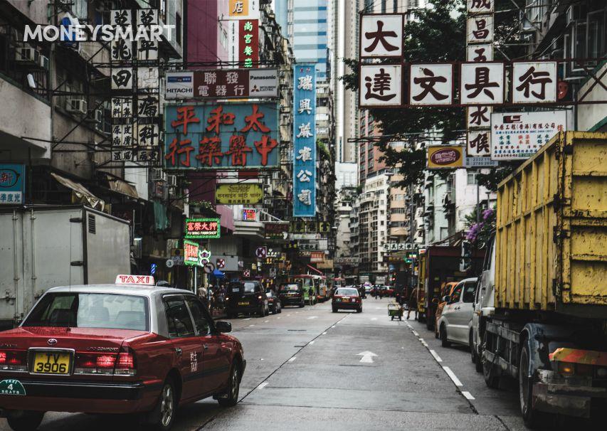 singapore hong kong travel bubble