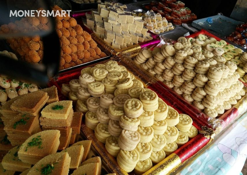 indian sweets singapore