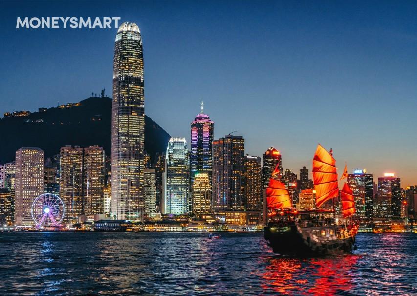 OCBC Securities - Hang Seng TECH ETF listing on SGX from 10 Dec 2020