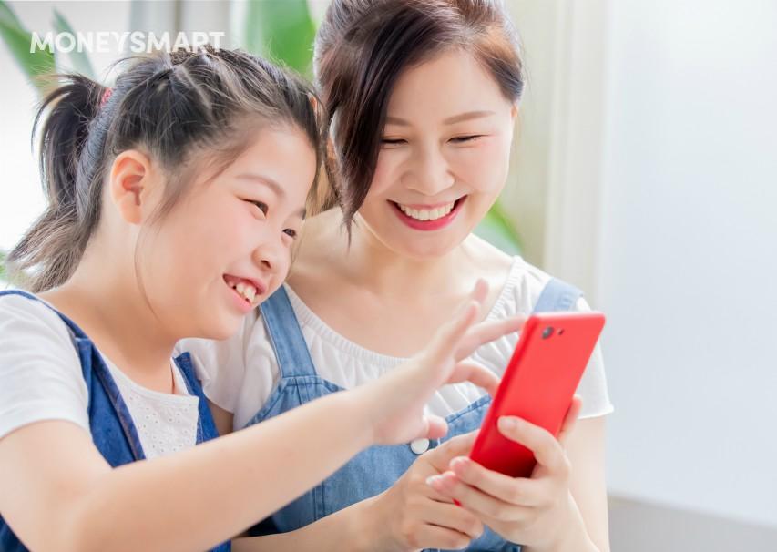 Singtel prepaid SIM BT21 promotion