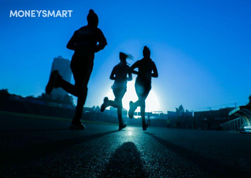 Singapore Marathons Go Virtual: 7 Virtual Runs That Are Worth the $$$