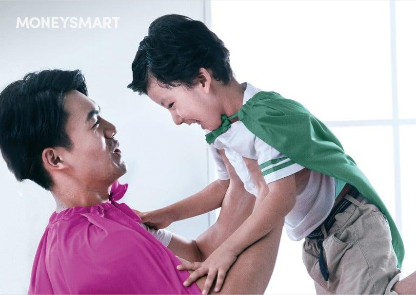 HSBC Term Protect Advantage - Term Life Insurance - Limited Pay Option Benefits