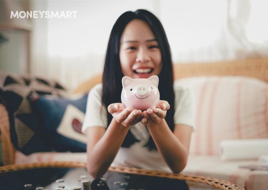 Singtel Dash PET insurance savings plan with Etiqa