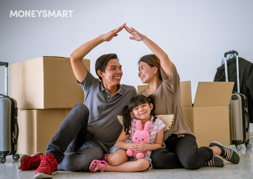Singtel Home Protect - home contents insurance