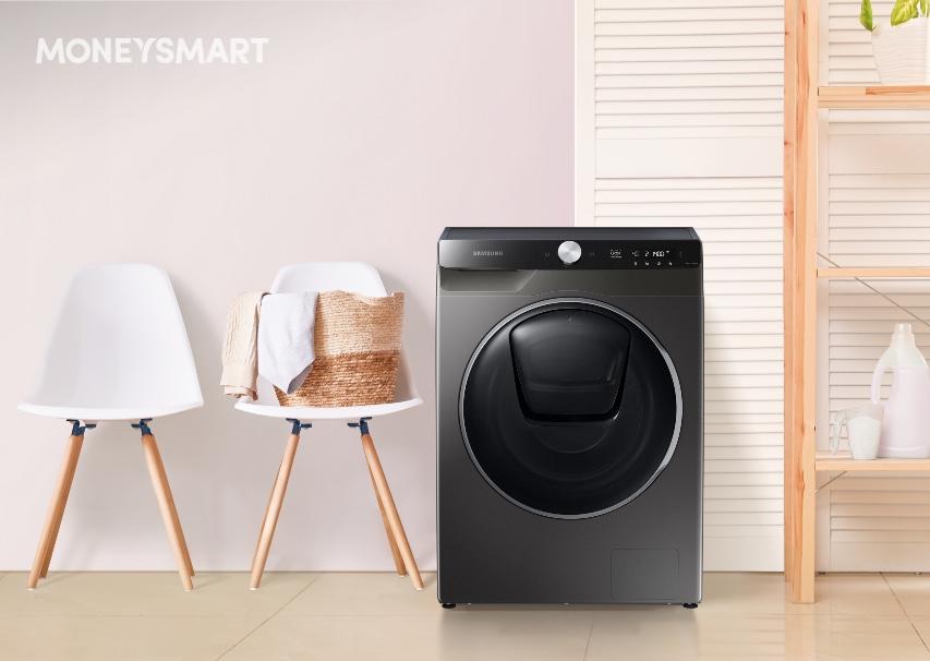 Samsung QuickDrive - Best Washing Machine Singapore
