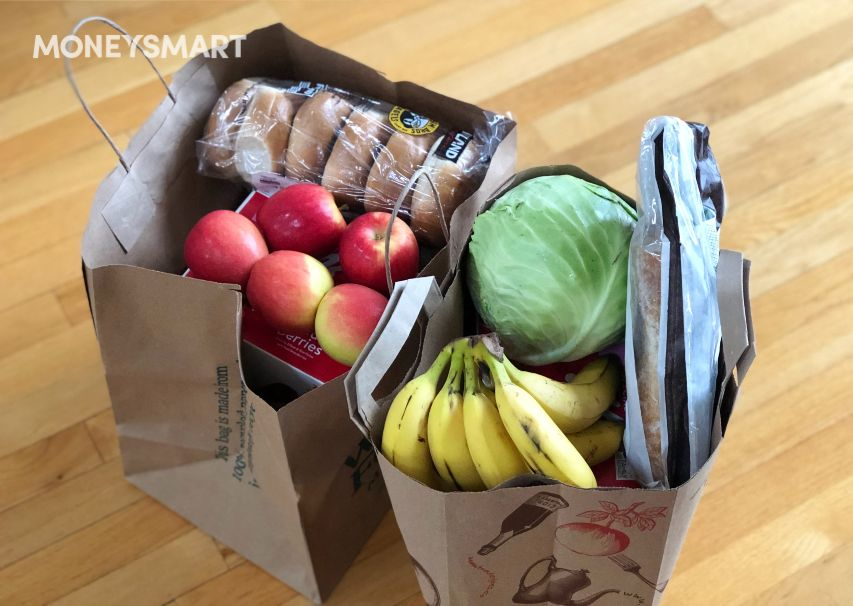 Deliveroo vs PandaMart vs GrabMart vs Amazon Fresh — Which Grocery Delivery Service is Best?