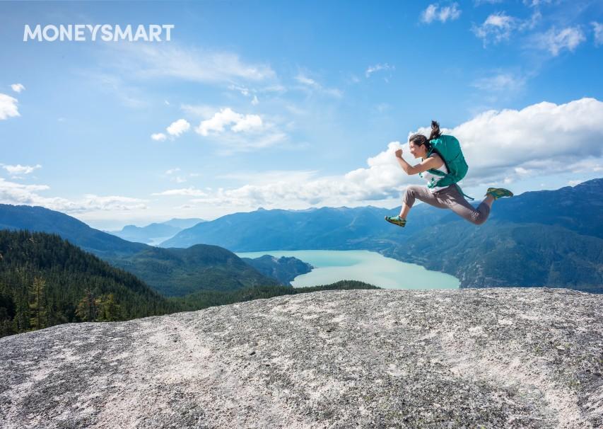 Syfe Core Portfolio - change your finances forever