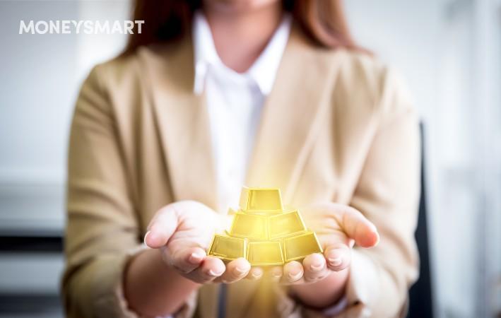 Hugo Save WealthCare Buddy Turn Savings into Gold