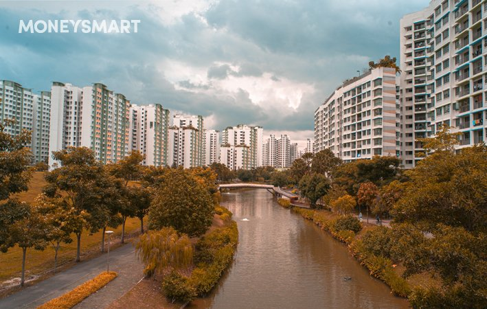 HDB BTO Launch August 2021 Review: Tampines, Hougang, Jurong East, Queenstown & Boon Keng
