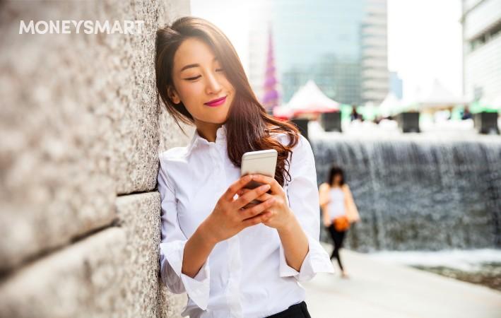 Singtel Dash app Etiqa Tiq insurance plans term life maid motor