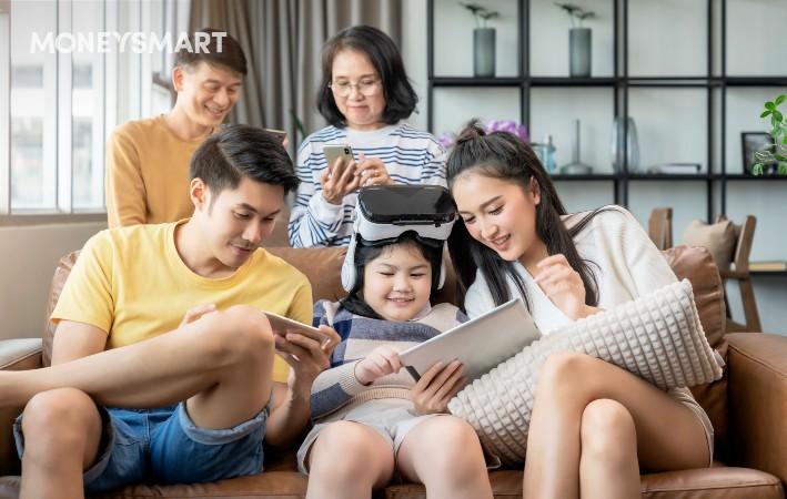 StarHub HubBundle Netflix Disney+ Mobile SIM Only Broadband