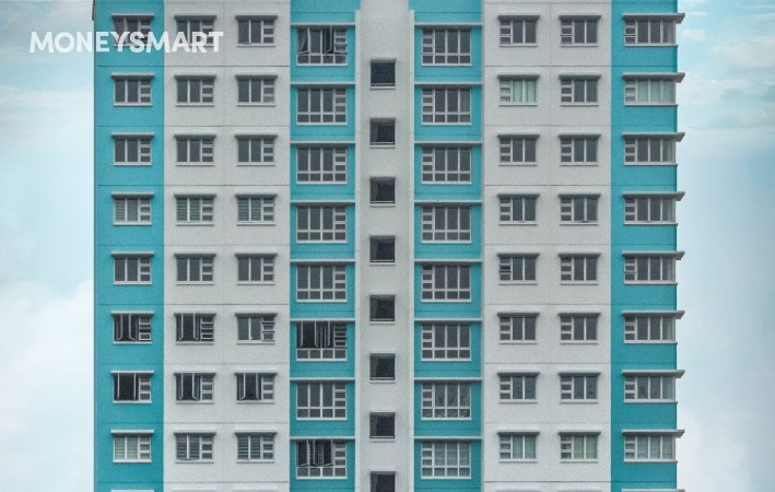 What is the HDB Income Ceiling for BTO, EC & Resale Flats?