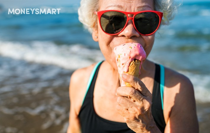 Retirement in Singapore / Retirement Planning Singapore / Great Eastern