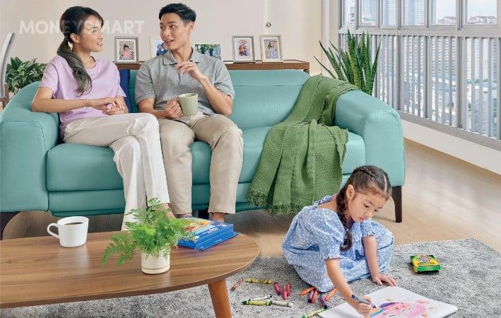 ABS SORA home loan property loan