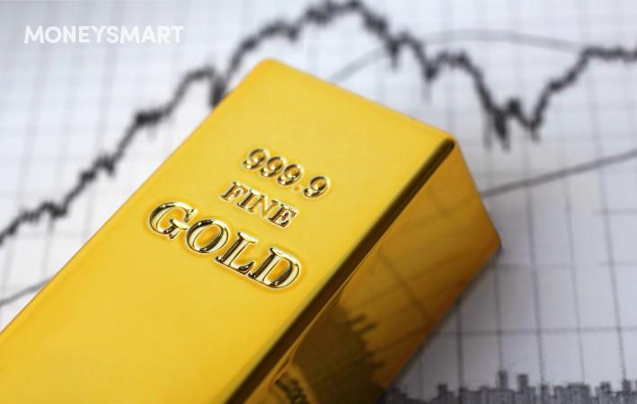 buy gold Singapore - Hugo app